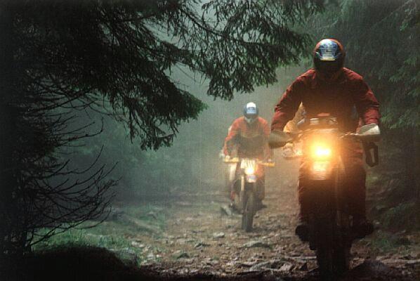 Udruge digle glas protiv off road motociklista