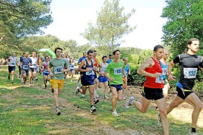 Barbara najbrža u ženskoj konkurenciji na kros utrci Lungomare - Drenovica