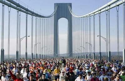 Njujorški maraton: Ivan Stanić (295.) i Barbara Belušić (1.242. odnosno 88. među atletičarkama)