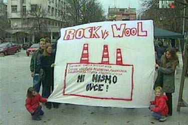 U subotu (10.11.2007) prosvjed protiv Rockwoola