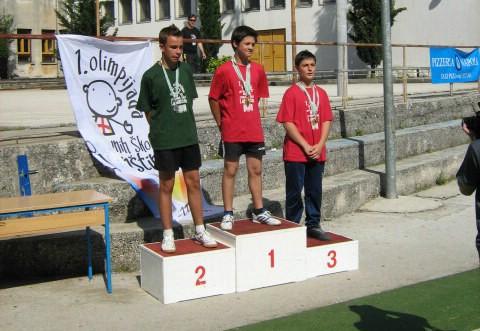 Podjeljene prve medalje na Olimpijadi Osnovnih škola Labinštine, pristrani roditelji pokvarili slavlje