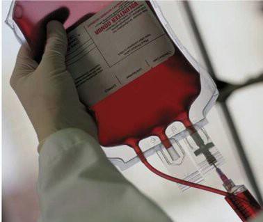 Sutra akcija dobrovoljnog darivanja krvi