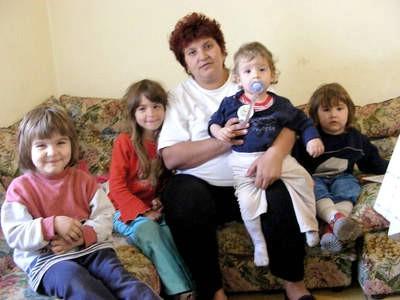 Gračišće:Trudnica s devetero djece mora na ulicu