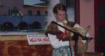 Na 14. susretu svirača najmlađi svirali, najstariji plesali
