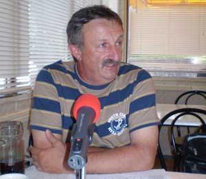 Lazarić pozvao birače da glasaju za Runka (Audio)