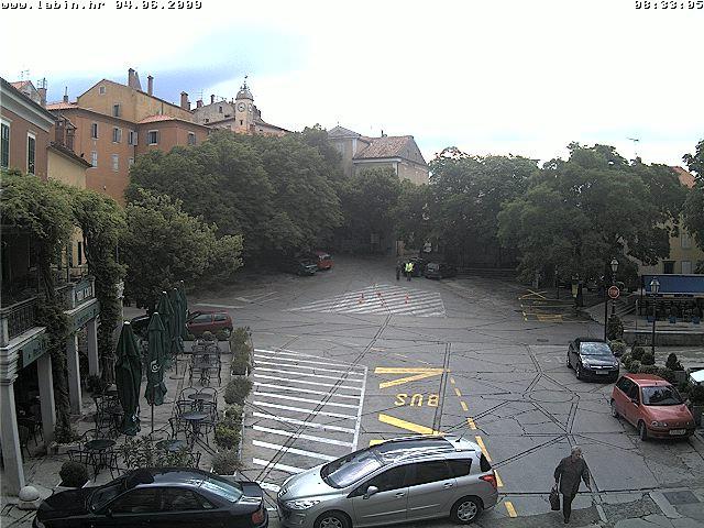 Ovoga vikenda zbog krizme reorganizacija prometa u Starome gradu - obavijest o podizanju PROPUSNICA