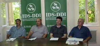 IDS Općine Sveta Nedelja kroz oporbu zastupati će interese mještana (Audio)
