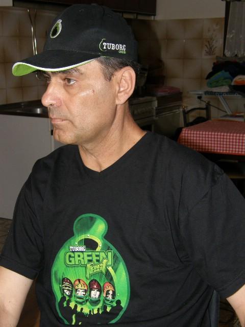 Remzo Zalihić pokrenuo Labinsport.com