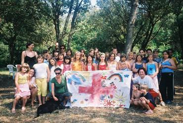 """Poziv: Ljetni kamp prijateljstva """"Duga 2009"""""""