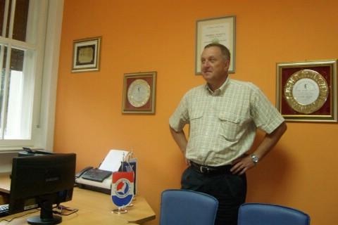 Otvoren super moderan i funkcionalan ured ŽRK Rudar