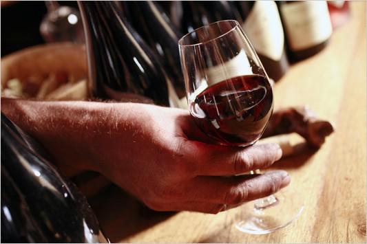 Unatoč buri uspješna 4. Smotra vina istočne Istre