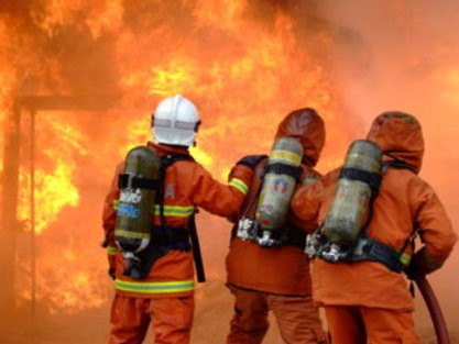 Povećana opasnost od nastanka požara