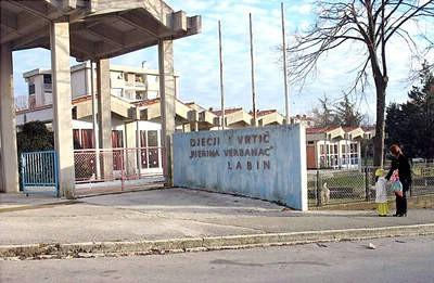 U novoj pedagoškoj godini vrtić će pohađati 436 mališana, U Rapcu još slobodnih mjesta