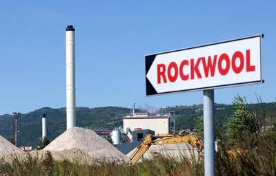 Rockwool: Nastavljamo s probnom proizvodnjom