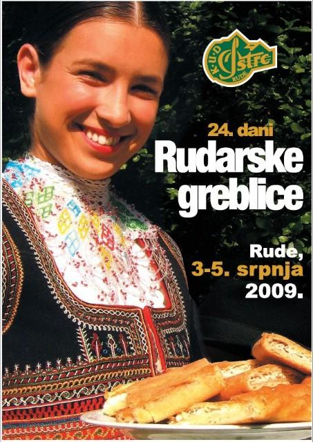 """RKUD """"Rudar"""" gostuje na 24. Danima rudarske Greblice u  Rudama"""