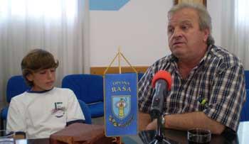 Dilan Mileta odlazi na Svjetsko prvenstvo u sportskom ribolovu (Audio)