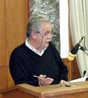 Silvano Vlačić drugi potpredsjednik Gradskog vijeća Grada Labina