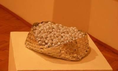 Daniel Brickman izlaže u Narodnom muzeju Labin: Nove ideje iz starih materijala