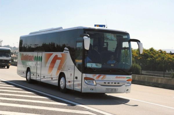 Raspored besplatnog učeničkog autobusa