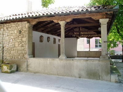 11. kolovoza Smotra likovnih umjetnika ispod Gradske lože