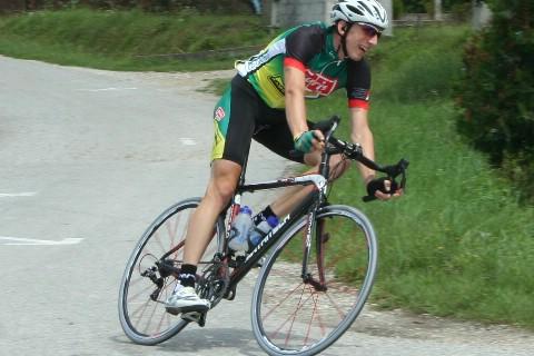 Cestovna biciklistička utrka GP Braldo : Luka Grubić dvanaesti u Bratislavi