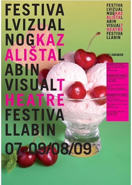 Festival vizualnog kazališta Labin '09  7-9. kolovoza 2009.