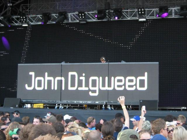John Digweed na Industriji u Monviju!