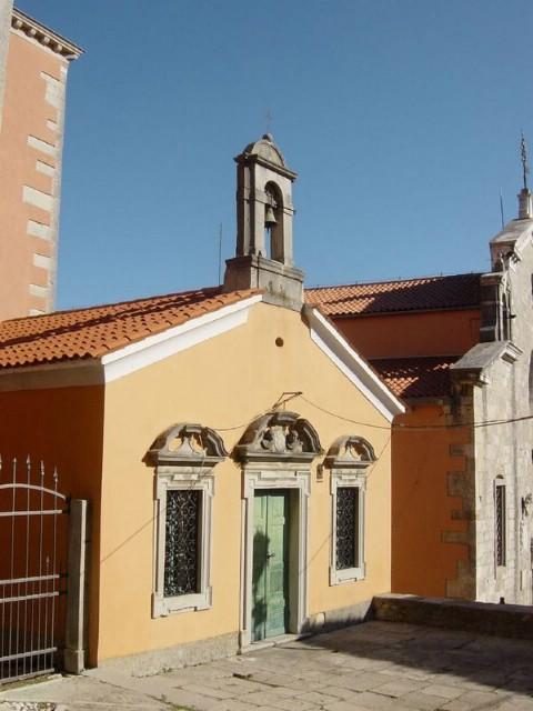 Labinski studenti izlažu u crkvi Sv. Stjepana