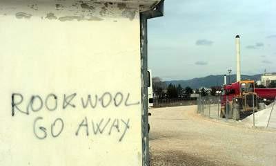 Prijave zbog Rockwoola su bespredmetne