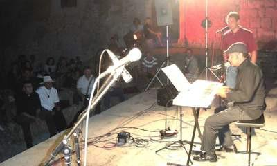 Romantična večer u Kršanu: Sanjarenja pred starim kaštelom