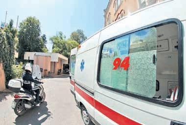 Sanitetsko i patronažno vozilo te defibrilator za labinski Dom zdravlja
