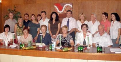 Grad Labin dodijelio nagrade najljepšim okućnicama i balkonima