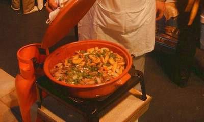 I ove nedjelje tradicionalna jela na rabačkoj rivi