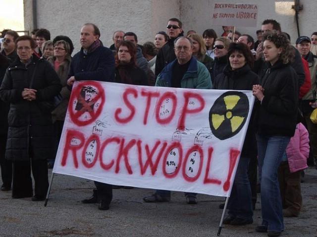 Naša zemlja: Rockwool traži da se ogradimo od nezavisne analize