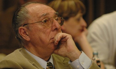 Prestižna znanstvena nagrada: Lucijan Mohorović nominiran za Sarnat