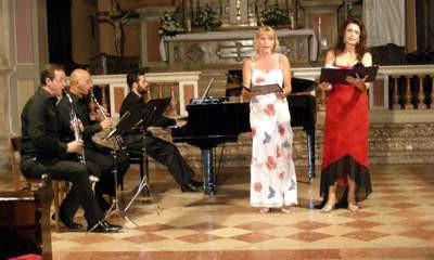 Labin: Koncert Mendelssohnu u čast