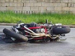 Labin: Zbog brzine Talijan pao s motora