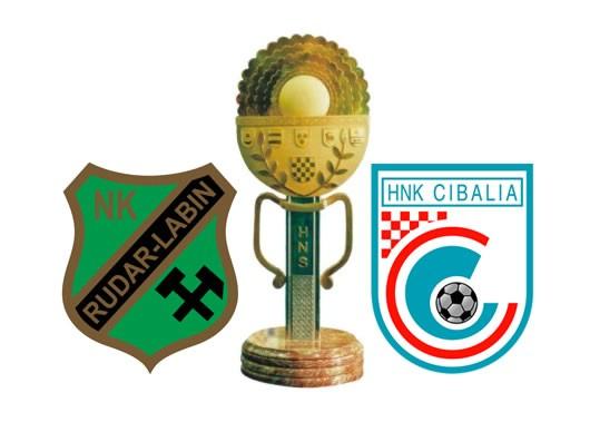 NK Rudar igrat će protiv Cibalije u 1/16 Nogometnog Kupa Hrvatske