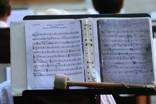 U nedjelju završava labinsko klasično ljeto 2009 koncertom Gradskog orkestra