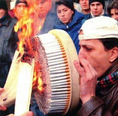 Labinski ugostitelji u iščekivanju izmjena zakona o zabrani pušenja (Audio)