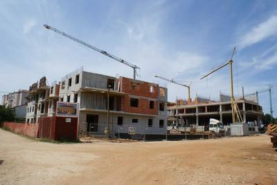 Od 1. listopada - novi Zakon o prostornom uređenju i gradnji