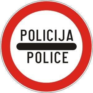 Tijekom četvrtka i petka pojačana prisutnost policije u Labinu i tunelu Učka - preventivno