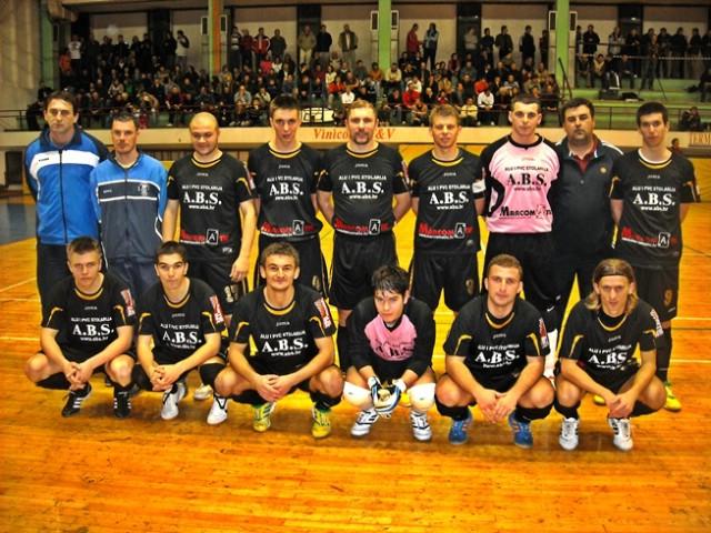 Pripremna utakmica MNK Potpićan 98 - KMN Puntar Tolmin u petak, 4. rujna u 19:00 h