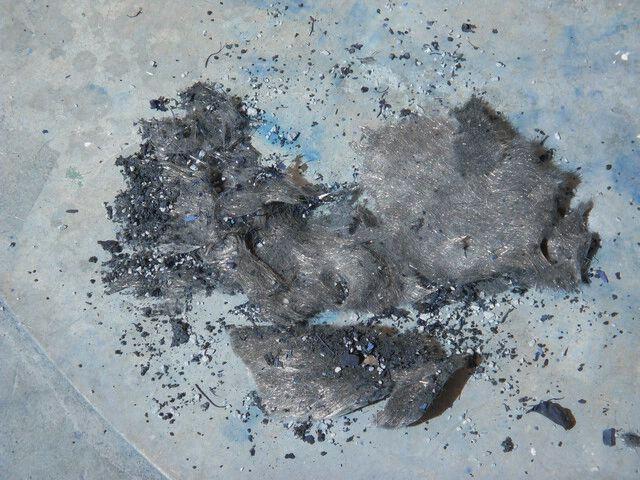 Mještani okolice Rockwoola našli kamenu vunu u šterni? Pročelnik: kontrolirajte šterne i zovite inspekciju