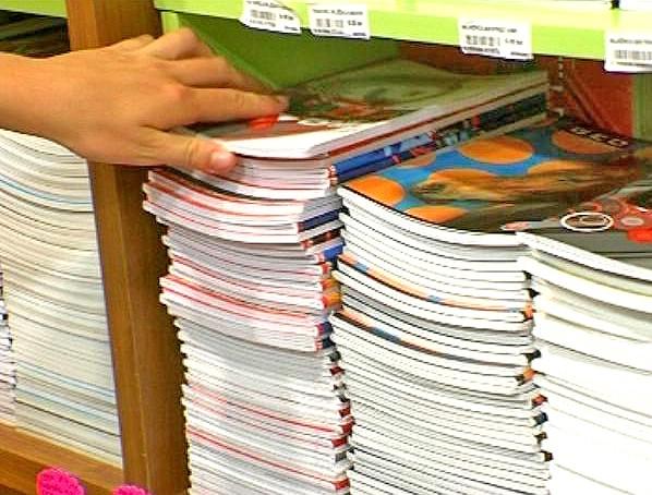 Labinske škole uspješno riješile problem oko nabavke udžbenika