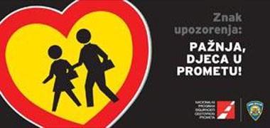 PP Labin: Vozači oprez-počela je škola!