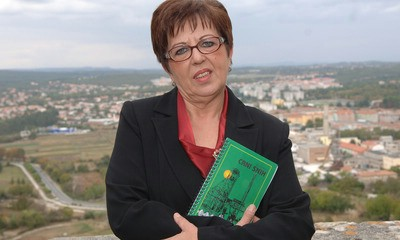 Nagrađena Malvina Mileta na ''Susretu riječi'' u Bedekovčini