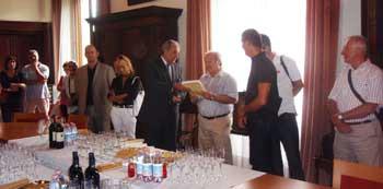 Raša će potpisati povelju prijateljstva sa Općinom San Giovanni al Natisone