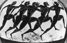 Nedešćina: Antička olimpijada za školarce
