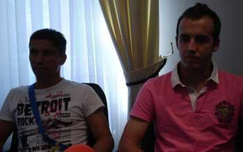 Potpićanci na Futsal Cupu sa dva nova igrača (Audio)